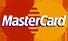 Pagamento MasterCard