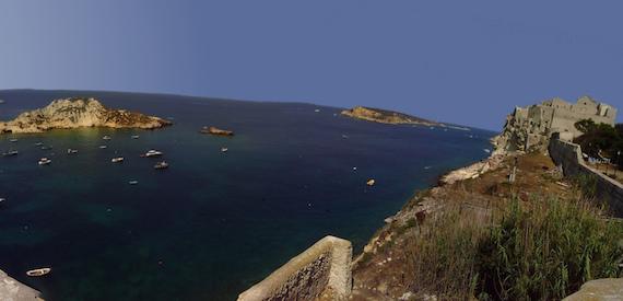 cosa vedere alle isole Tremiti in un giorno
