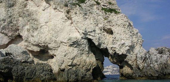 isole Tremiti luoghi particolari